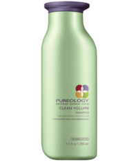 Pureology-Clean-Volume-Shampoo-250ml-Retail-Front-884486341099-1.png